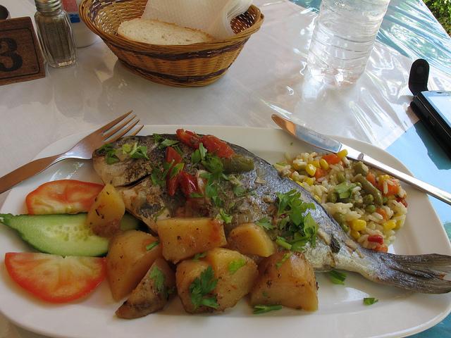Krétai halételek