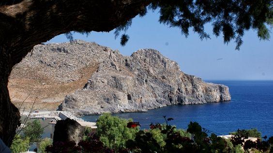 Lendas Beach - Kréta