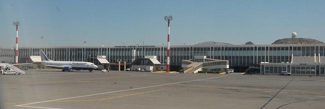Heraklion repülőtér