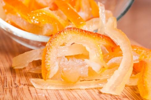 krétai édességek - kandírozott gyümölcs
